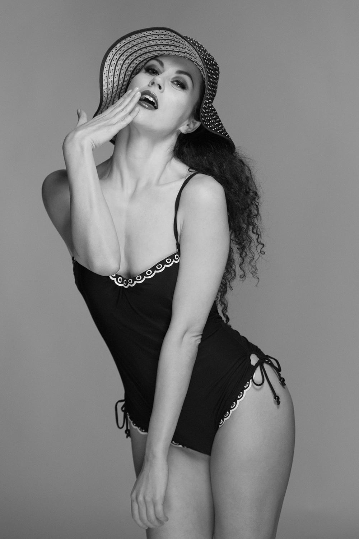 fotografo ragusa book glamour